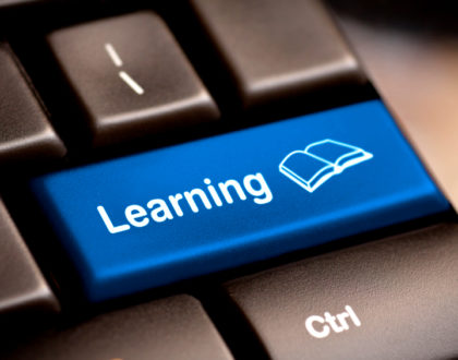 Introducing distance learning courses