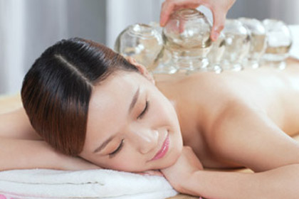 Part-time Diploma in Acupuncture and TCM